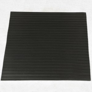 Heavy duty rubber stall matting rubber stable mats for dog kennels