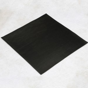 Hard wearing Horse stable rubber mats cow rubber sheet for animal feeding